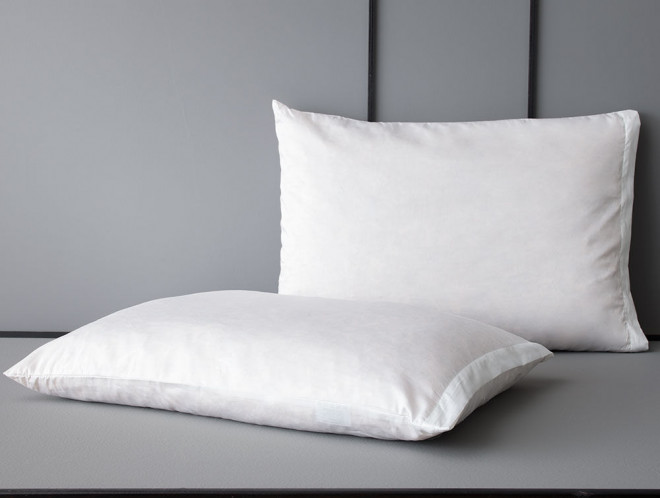 Stone Pine Pillow